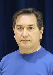 Coach Mr. Raposo