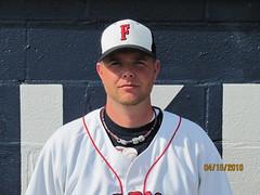 Photo: Matt Fournier (Varsity Head Coach)