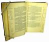 Marginal annotations from Perottus, Nicolaus: Rudimenta grammatices