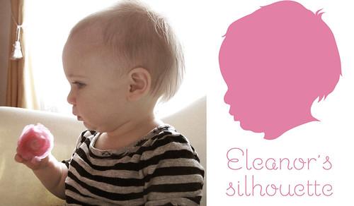 Eleanor's Silhouette