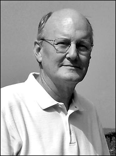 John Fyfe en 2004
