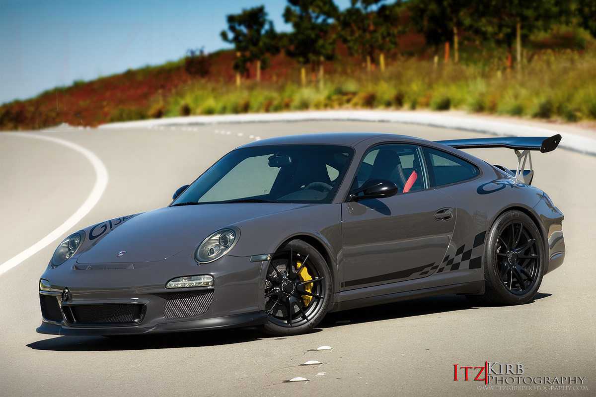 Beautiful! GT3RS.2 Grey/Black! - Teamspeed.com - photo#18