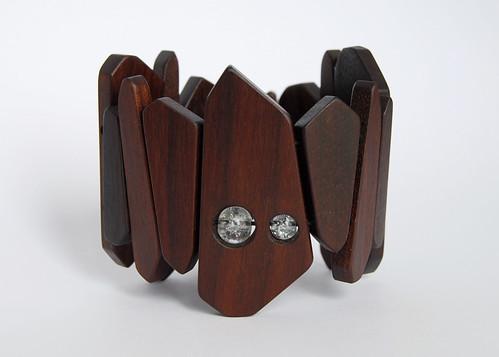 Fake Gems Bracelet