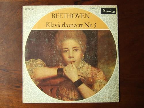 60s album vinyl hans collection cover lp record 70s classical disc platte sleeve hoes 12inch pergola classique hansthijs klassiek franzkonwitschny konwitschny gewandhausorchleipzig beethovenpianoconcertono3op37dieterzechlinpiano