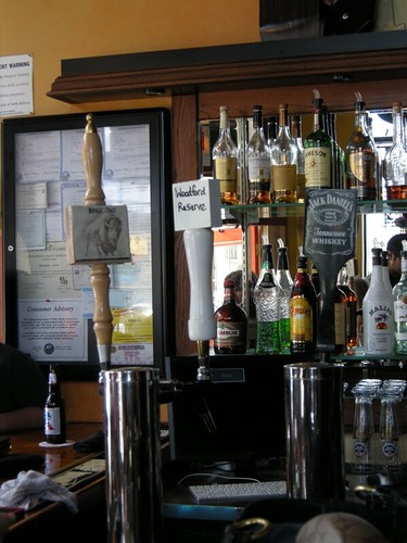 Brown Liquors on Tap (CHI)