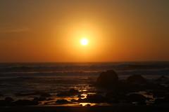 Pichilemu - Pacific Chile