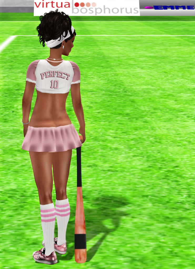 Baseball Princess