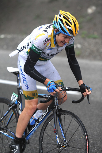 Travis Meyer - Tour of Romandie, stage 5