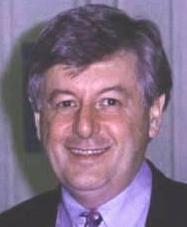 Paul Frampton