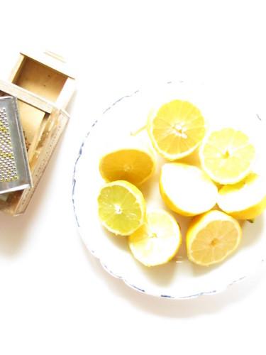 I Limoni per la Lemon Curd
