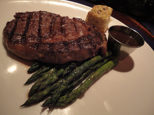 Make no mis-steak this steak is just 10 (at certain times) by patrickevanshylton