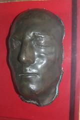 Death Mask - Prince Charles Stewart 1720 -1788