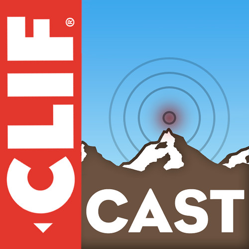 CLIF Cast Podcast Logo