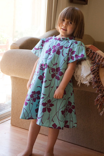 Carefree Clothes Sew Along Month 2