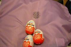 Uberaschungsei - Kinder Eggs