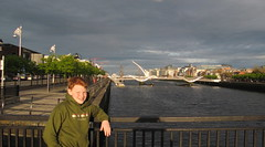 Max & The Liffey