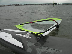 Brand New Goya & Amex Windsurfing Equipment