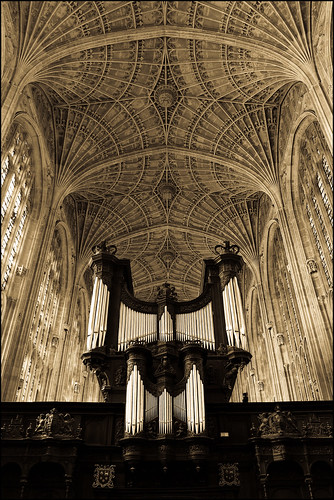 King's College Chapel (Cambridge)