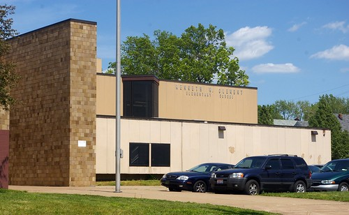 Kenneth W. Clement Elementary School