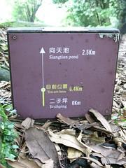 里程指標 Photo