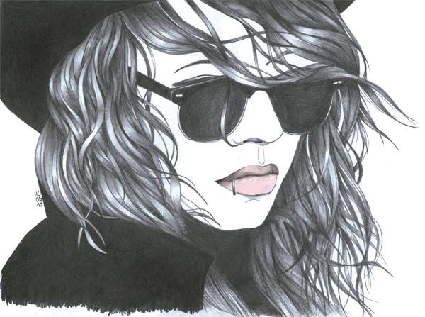 By Hélène Cayre