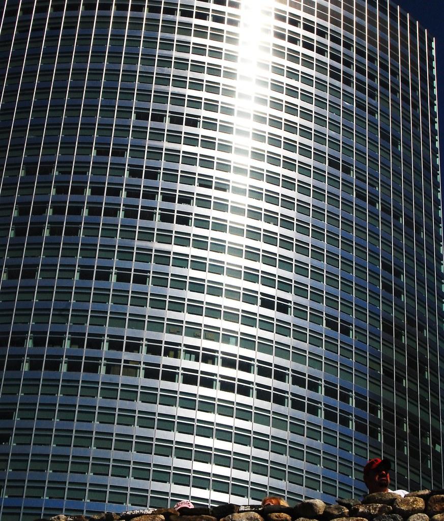 New York Life Goldman Sachs Building