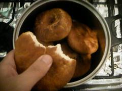Sopaipillas (moroni~]#) Tags: chile sopaipilla