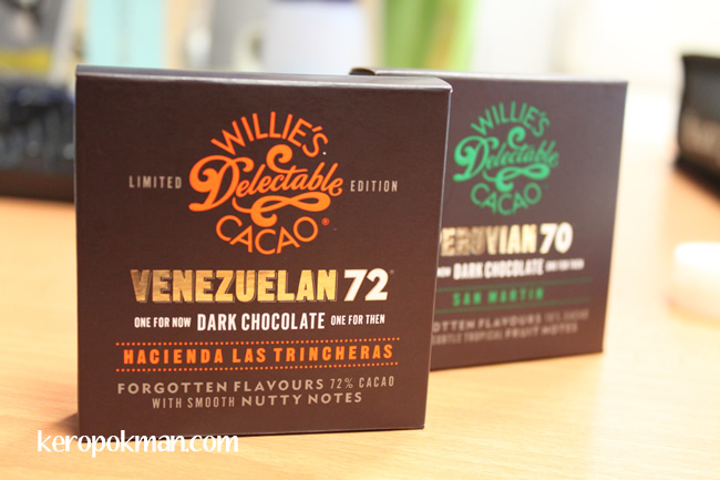 The Venezuelan 72 & Peruvian 70