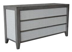Trousdale 3+3 Dresser