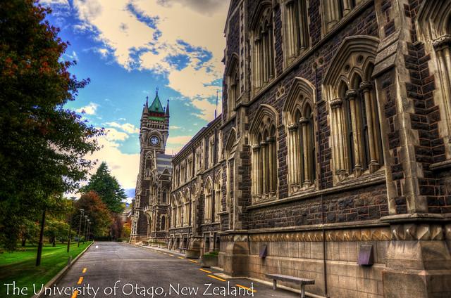 Uni Otago
