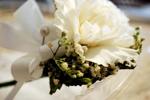 Nick's Flower