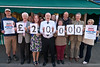 £20,000 already raised