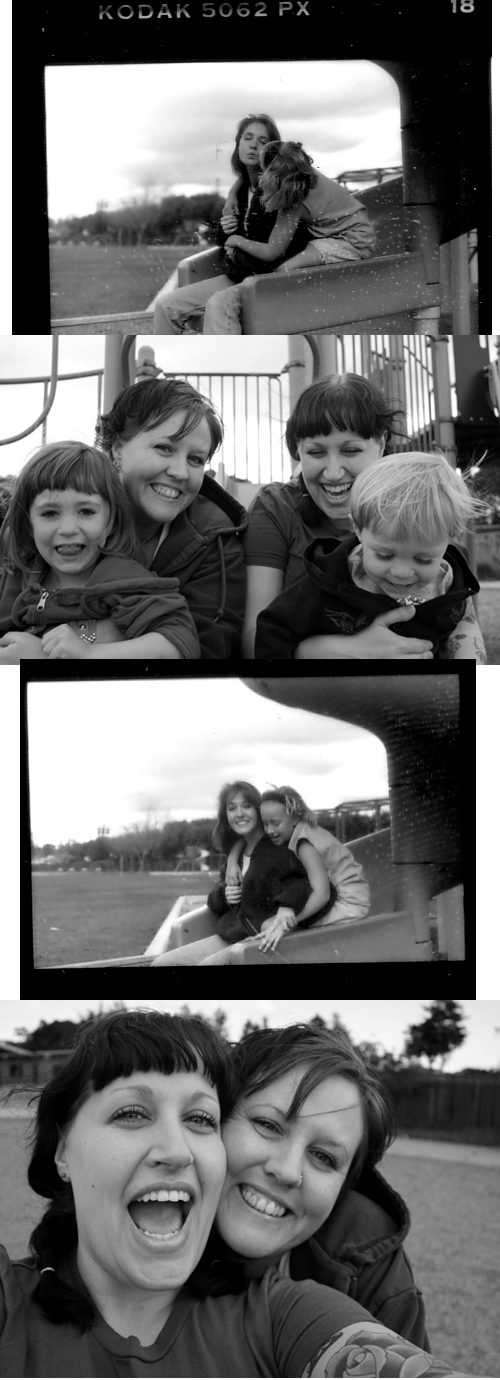 We're so grown up<3
