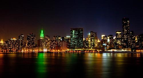 Foto Stati Uniti - 7 notti a New York