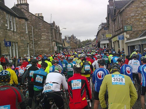 Photo of Etape Caledonia