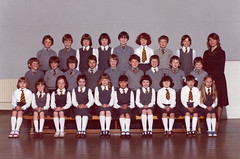 Image titled Cardonald Primary 1979