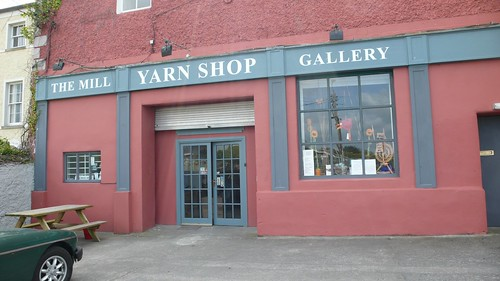 The Yarn Shop in Johnstown Kildare