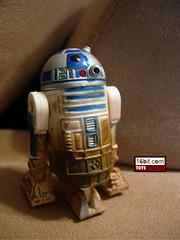 R2-D2 (Dagobah)