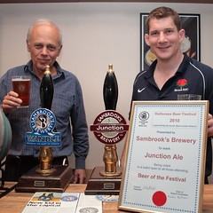 CAMRAswl Pub of the Year 2009