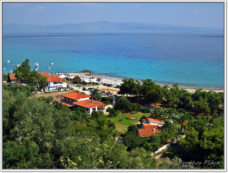 Athitos, Chalkidiki