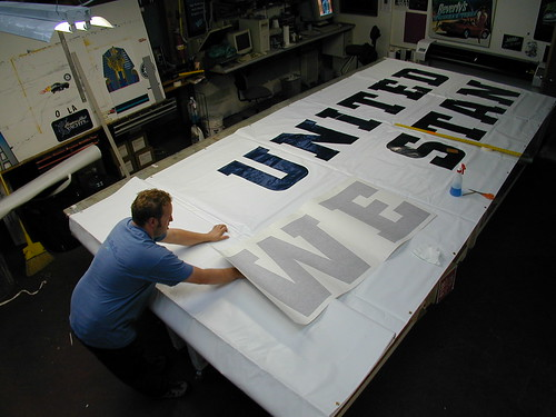 A Boards and Banners | Reid Signs, Inc.