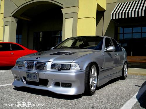 Adriano's BMW 332SC
