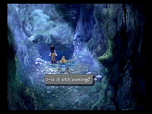 FINAL FANTASY IX Returns! - PlayStation Blog Europe