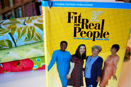 Fit for Real People (best sewing book)