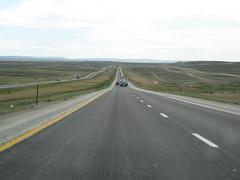 Lots of Road