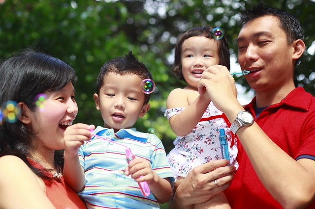 National Family Celebrations 2010 – Jetstar Holiday Packages (Singapore)