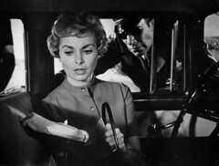 Psycho (1960) - still (Advertising Hitchcock) Tags: still psycho janetleigh psycho1960 mortmills