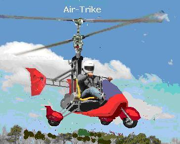 Air-Trike