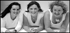 Girl Power Portrait (Kenneth Pote Photography) Tags: family wedding friends portraits photography photographer events berkshire boudiorphotoshoot modelingporfolios