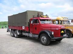volvo trucks titan